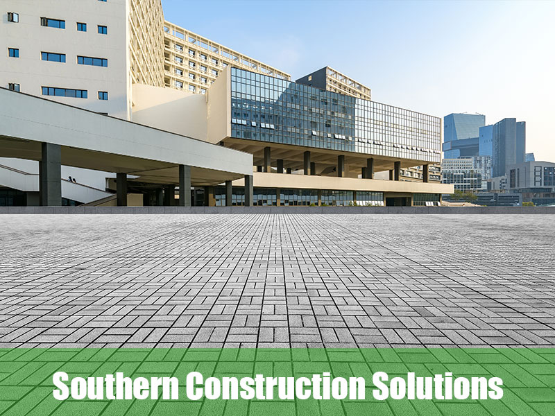 Southern Construction Solutions