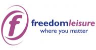 freedom leisure logo