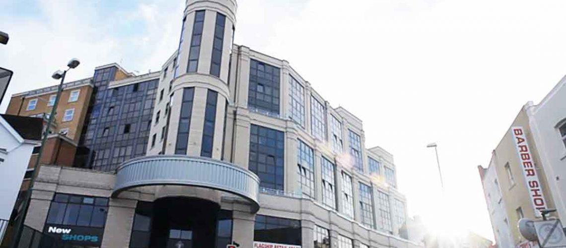 Nova Building Bournemouth